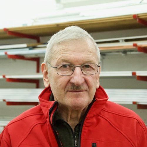 Jack Schneebeli