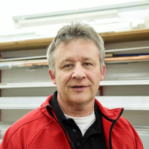 Peter Hegnauer